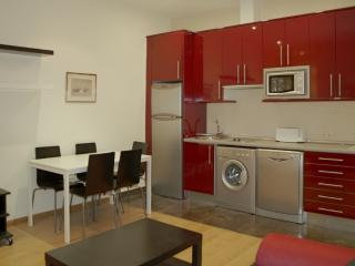 1 bedroom apartment Sol Huertas - Madrid vacation rentals