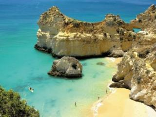 Gorgeous beach nearby - The Hideaway - Alvor - rentals