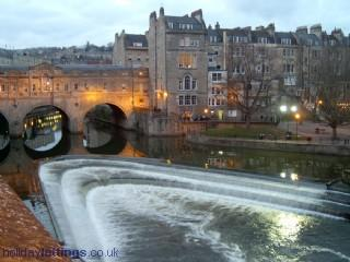 City Scene - Bath vacation rentals
