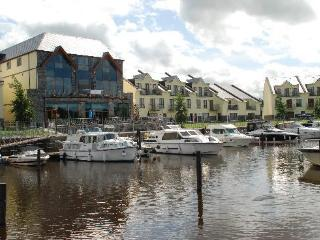 Modern Riverside Apartment with Beautiful Views - Leitrim vacation rentals