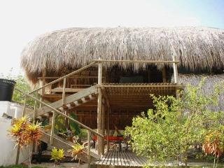 Beach house in the most beautiful Colombian island - Cordoba Department vacation rentals