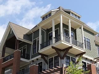 Asheville Luxury Downtown Perch - Asheville vacation rentals