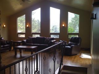 Peaceful and Adventurous Getaway All In One - Bellvue vacation rentals