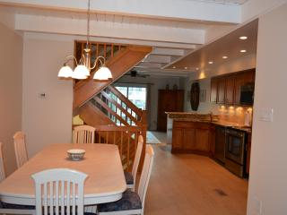 Remodeled 4 Bdrm Townhouse Steps to Private Beach! - Bethany Beach vacation rentals