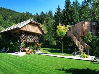 House Raduha - Enchanting Mountain Hideaway - Styria Region vacation rentals