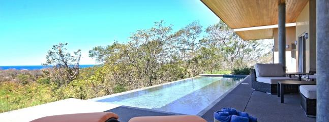 Outdoor living - The Colony at Nosara - The View House - Nosara - rentals