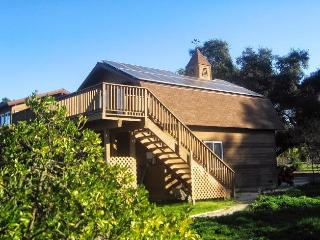 The Muse Guest House - Central Coast vacation rentals