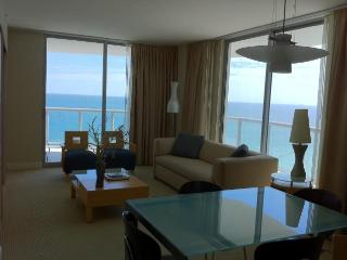 2 Beds apt at Marenas R ocean View or Ocean front - Sunny Isles vacation rentals