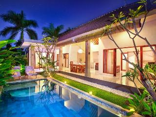 Villa Saudara2 -top location 50m to Seminyak Beach - Seminyak vacation rentals