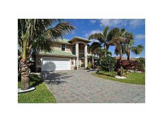 Beautiful luxury home located 1/2 block from beach - Boca Raton vacation rentals