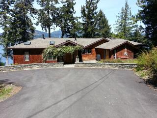 Madrona Cove House - East Sooke vacation rentals