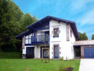 Domaine de Lana 8p - Urrugne - Basque Country vacation rentals