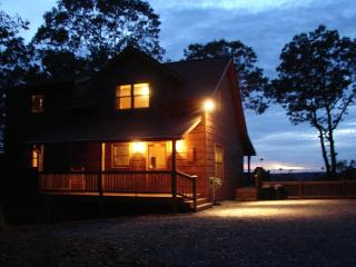 Sarah's Mt Hideaway ~ Pet Friendly ~ TLC favorite! - Ellijay vacation rentals