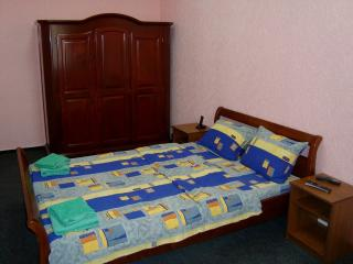 Apartment on Kchreschatyk - free WI-FI - low price - Kiev vacation rentals