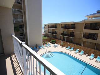 Private Gated Beach Access for Your Beach Holiday - New Smyrna Beach vacation rentals