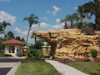 4 Bedroom With Private Pool by Disney - Kissimmee vacation rentals