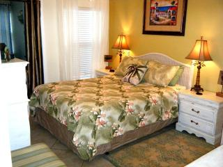 GROUND LEVEL BEACH CONDO BAREFOOT BEACH RESORT POOL - Indian Shores vacation rentals