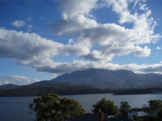 Queen's Domain View- a visual feast! - Hobart vacation rentals