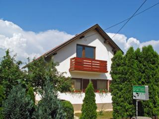 House Zdenka - Rakovica vacation rentals