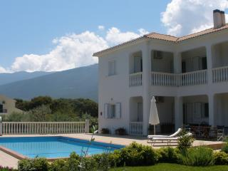 Large Rural Family Villa with Private Pool - Sami vacation rentals