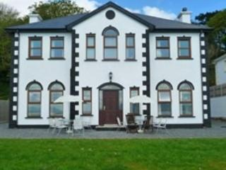 Beachfront Holiday Home, Moville, Donegal, Ireland - County Donegal vacation rentals