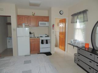 Idyllic Studio Apt near Beaches and Transportation - Sandys vacation rentals