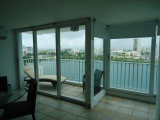 Condado Great Location !!!! - San Juan vacation rentals