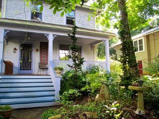 Woodlawn Cottage - Asheville vacation rentals