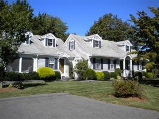 Fabulous Falmouth Home - Walk to Center & Beach! - Falmouth vacation rentals