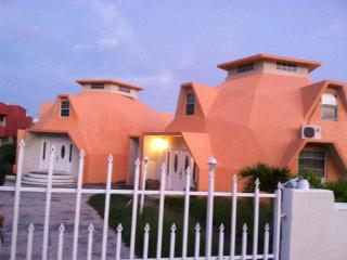 Unique Dome Shaped Villa - Frigate Bay vacation rentals