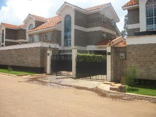 Hse No. 2, Willmary Estate, Ruaraka, Nairobi - Kenya vacation rentals