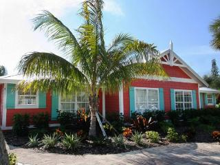 Coral Cottage - Anna Maria Island vacation rentals