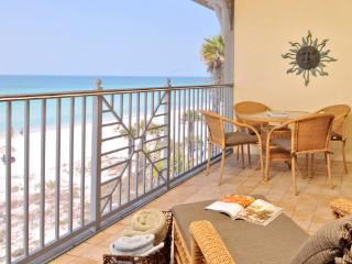 Direct Beach Front - Holmes Beach vacation rentals