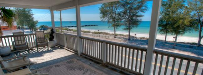 Coquina Breeze - Bradenton Beach vacation rentals