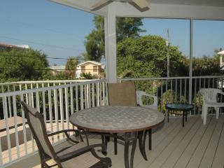 Coast House - Anna Maria Island vacation rentals