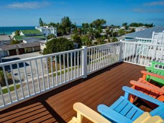 Avenue E By The Sea - Holmes Beach vacation rentals
