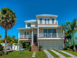 Gulfside Oasis - Florida South Central Gulf Coast vacation rentals