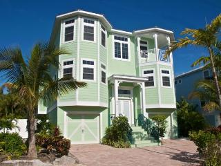 Tropical Oasis - Holmes Beach vacation rentals