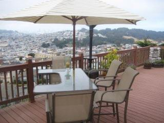 Elegant 3br Daly City House with View ~ RA359 - Breckenridge vacation rentals