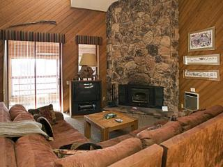 Aspen Creek Condo with Loft and Great Mountain Views ~ RA462 - Breckenridge vacation rentals