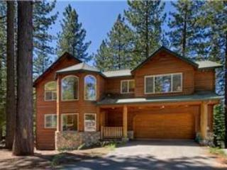 Lazy Bear Lair ~ RA640 - Image 1 - South Lake Tahoe - rentals
