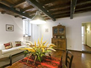 A spacious and charming apartment in Trastevere - Venice vacation rentals