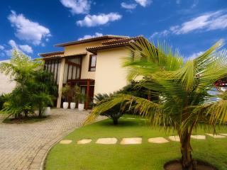Flora de Sauipe - 4 bedroom luxury villa in Bahia - State of Bahia vacation rentals