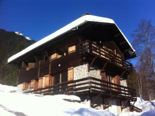 Luxury Chalet served by Great Team... - Chamonix vacation rentals