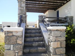 A House with Pool & Sea View in Ornos - Mykonos - Athens vacation rentals