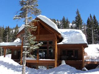 Point Clan Lodge- 1 mile to resort - Brighton vacation rentals