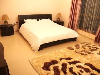60  1 BD  in JBR on a 38 floor, Sadaf 7 bld, JBR - Dubai vacation rentals