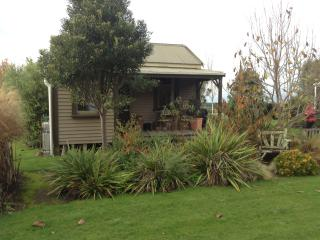 Farm Stay Cottage West Coast New Zealand - Wanganui vacation rentals