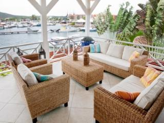 Buen Viento Apartment - the famous Spanish Water Curacao - Curacao vacation rentals