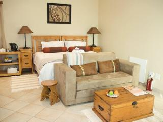 Rose Cottage Bed and Breakfast - Gauteng vacation rentals